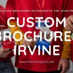 Are Custom Brochures Irvine worth the Investment